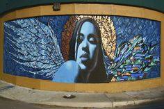 STREET ART UTOPIA » We declare the world as our canvasstreet_art_by_el_mac_6 » STREET ART UTOPIA
