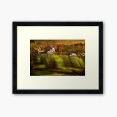 Centerpiece Decorations, Custom Boxes, Framed Art Prints, My Arts, Warm, Sunset, Printed, Awesome, Artist