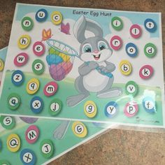 Lil Hiccups: FUN Easter Alphabet Egg Hunt Actvity Do A Dot, Easter Weekend, Toddler Fun, Egg Hunt, Printable Art, Alphabet, Homeschool, Eggs, Kids Rugs