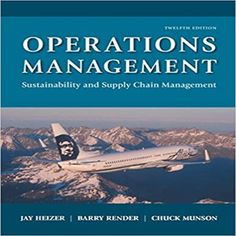 Operations and supply chain management 14th edition solutions manual test bank for operations management sustainability and supply chain management 12th edition by heizer render and munson fandeluxe Choice Image