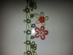 My handmade motifs