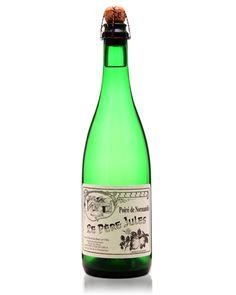 LE PERE JULES - Calvados - Cidre - Pommeau - Poiré - PEAR CIDER