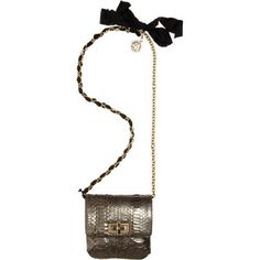 Lanvin Python Happy Mini Pop Bag -...   $2,435.00