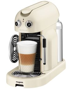 In store now the magimix Nespresso machine  RRP 319  Ace clearance - £100  Big home brands at big discount prices  All your home and kitchen needs under one roof