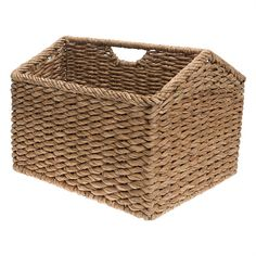 Storage - Hampshire Magazine Basket