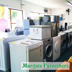 @MFurnishers has tips & tricks on how to #accentuate space consuming products  #FridgeFreezers #appliances