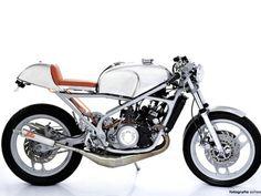 Custom Yamaha RZ350