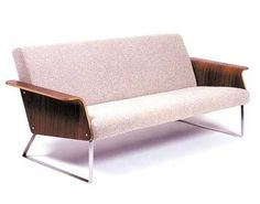 Sofa | Robin and Lucienne Day | Mid Century Modern