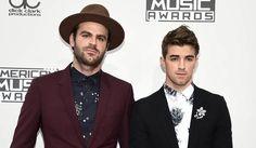 iHeart Radio Awards: The Chainsmokers sweep, Drake and Twenty One Pilots take four each