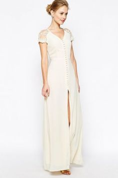 Under-$1K Wedding Dresses That Don't Look Cheap