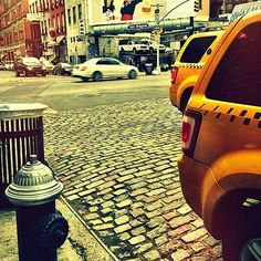 """From The Life Of A New York Taxi Driver – """"Things I See From My Cab"""" (24 Pictures)"""