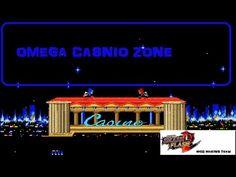 Omega Casino Zone