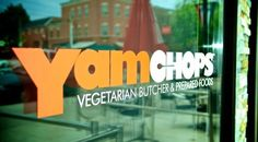 Toronto's favourite vegetable butcher, YamChops, has its sights set on the West Coast for expansion in 2017.