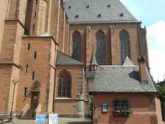 Frankfurt Cathedral -Germany