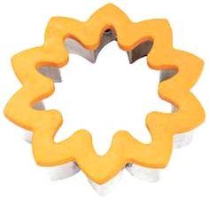 Daisy Comfort Grip Cookie Cutter