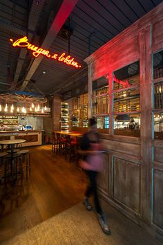Burger and Lobster (Bread Street) (London), Multiple restaurant Seafood Restaurant, Restaurant Design, Burger And Lobster London, Brunch Places, London Eats, New York Loft, Bar Design Awards, Conceptual Design, London Restaurants