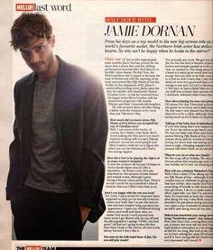 interviews with jamie dornan - 736×864