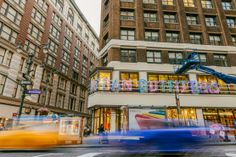 Herald Square Urban Outfitters is now open (slide show)​