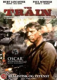 The Train [Vídeo-DVD] / John Frankenheimer