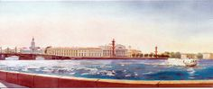Postcard from Anastasia in St. Petersburg, Russia