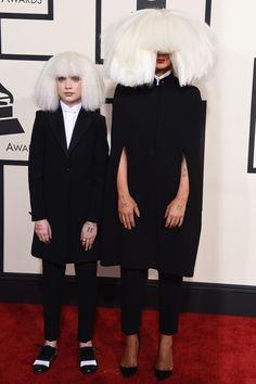Sia - Grammy 2015