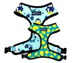 Reversible Harness – Pablo The Penguin Lifestyle Shop, Luxury Lifestyle, Dog Grooming Salons, Penguin S, Cute Penguins, Super Cute, Lounge, Pets, Shopping