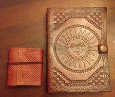 Lederbücher von Noblediary | Notizbuchblog.de