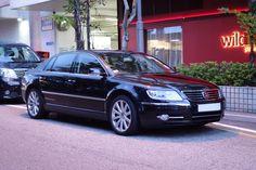 VOLKSWAGEN PHAETON 4.2 Volkswagen Phaeton, Hong Kong, Vehicles, Motors, Passion, Cars, Autos, Car, Car