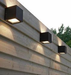 design ideas for the garden garden lamp in black