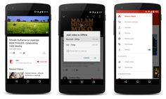 India, Indonesia, and Philippines Get YouTube Offline Option for Android - https://www.aivanet.com/2014/12/india-indonesia-and-philippines-get-youtube-offline-option-for-android/