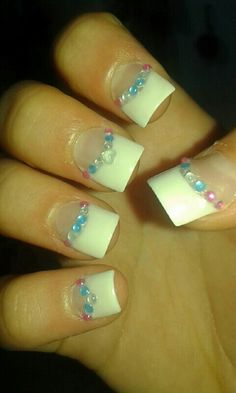 french tips&gems