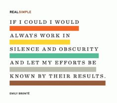 Quote by Emily Brontë