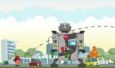 Juego de ROBOTS GIGANTES :) http://www.juegos-gratisjuegos.com/juego-robots-gigantes/