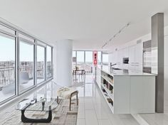 Apartment by Kariouk Associates Let uhire.com help you to build your dream house