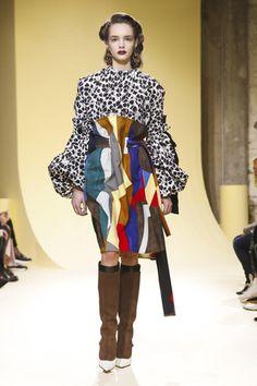 Marni Ready To Wear Fall Winter 2016 Milan