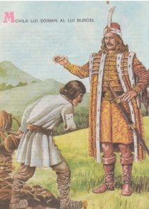 Stefan cel Mare - Movila lui Soiman Vlad The Impaler, In A Little While, 14th Century, Roman Empire, Military History, Dracula, Middle Ages, Romania, Renaissance