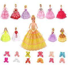 Barbie Life in the Dreamhouse Teresa Doll