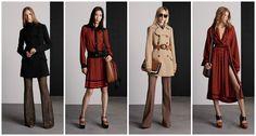 Querida Lectora, te comparto el lookbook de la colección Michael Kors Resort 2016 que se presentó está semana en Nueva York. Inspírate y hazlo tuyo... Besitos! #michaelkors +Michael Kors #fashion #fashionista #fashionblogger #fashionblog