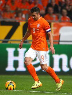 Netherlands v Ecuador - International Friendly - Pictures - Zimbio
