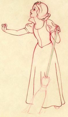 snow white drawing tumblr - Buscar con Google