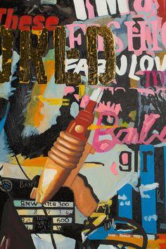 mY_childhood_v12#02 - 120x120 cm  A mix serie of graffiti Street Art (oil on canvas) by ©BENOIT B. / STREET URBAN GRAPHICS OIL ON CANVAS - OIL ON STEEL  @ : benoitb2001@gmail...  RAYGUNS / BANG BANG / HOTWHEELS / COMICS / LOUNGE BAR / GET WIRED