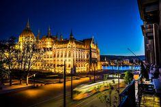 Sjekk ut dette utrolige stedet på Airbnb: The Parliament Retreat - Leiligheter til leie i Budapest