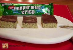 Peppermint Slice Recipe Condensed Milk