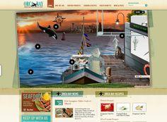 food websites