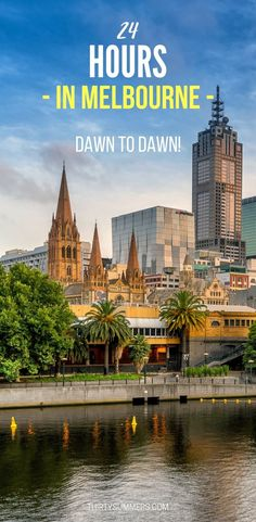 Things to do in Melbourne. You'll want more than 24 Hours in Melbourne Australia after reading this! Australia Travel Guide, Australia Tourism, Visit Australia, Melbourne Australia, Western Australia, Australia Trip, Queensland Australia, South Australia, Melbourne Laneways