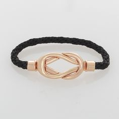 Rose Gold Clasp with black Kumihimo braid Bracelet – Finesse Jewelry Braided Bracelets, Passion For Fashion, Braids, Rose Gold, Beautiful, Black, Jewelry, Shop, Bang Braids