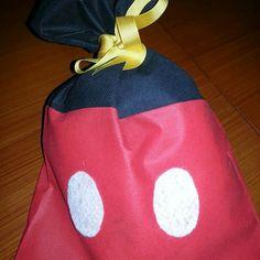 Cotillón de Mickey