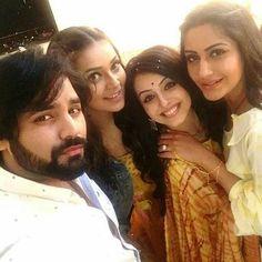 Beautiful Couple, Most Beautiful, Shrenu Parikh, Surbhi Chandna, Real Beauty, Love Her, Actresses, Actors, Photo And Video