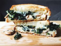 New recipes are being added to the Grilled Cheese Academy site weekly! Check out the Alpine. http://www.wisconsincheesetalk.com/2014/11/19/new-grilled-cheese-academy-recipes-fall/