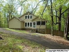 289 Laurel Ln, Gurley, AL 35748  5 acres of woods no garage